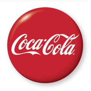 Coca-Cola products will also be available.